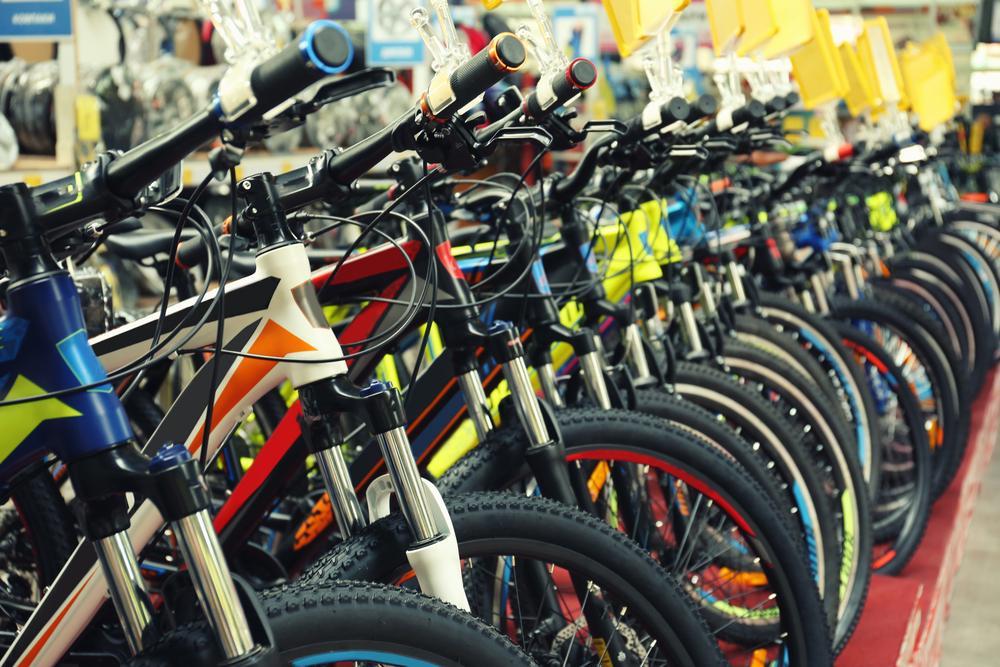 Bicicletaria