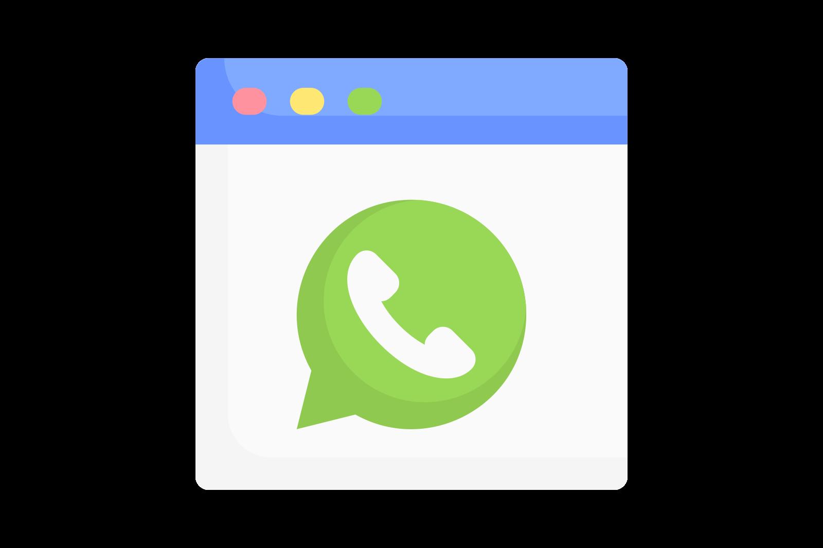 Delivery personalizado integrado com Whatsapp