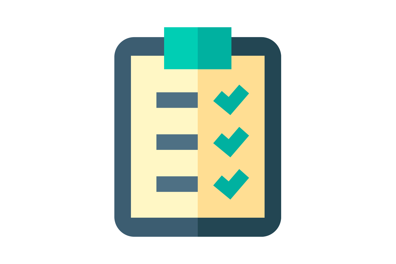 Checklist digital