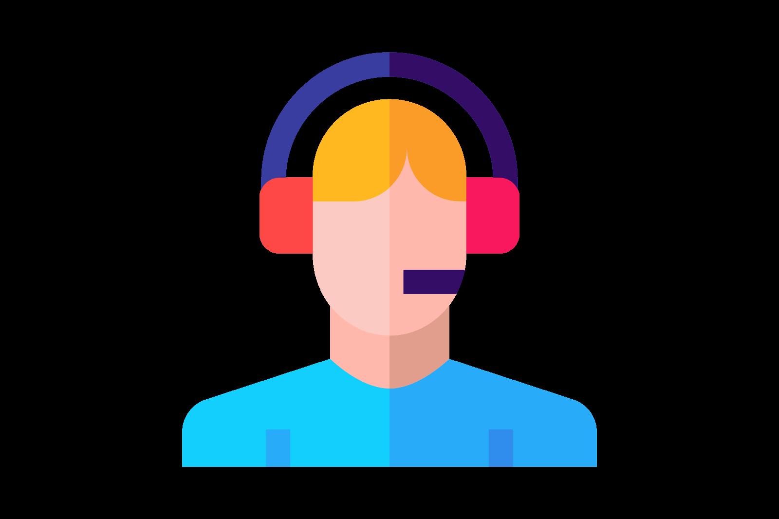 Suporte personalizado 24 horas multicanal Waybit