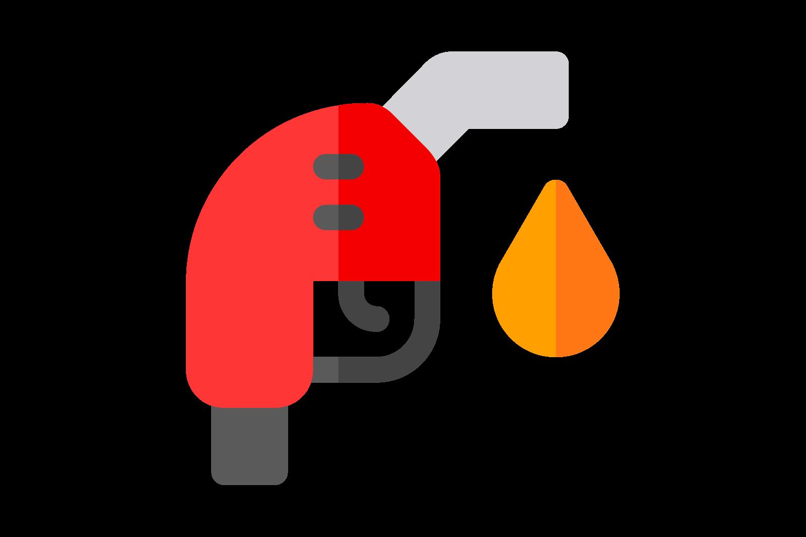 Troca de preços de combustível por aplicativo